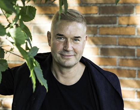 Marco Bjurström ohjaa syksyllä Turussa.