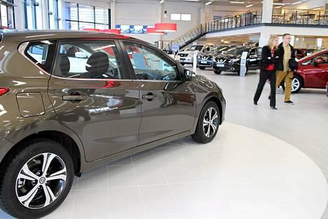 Autoala pitää tärkeänä, että hallitusohjelman autoverolinjaus johtaa mahdollisimman nopeasti lakiesitykseen.