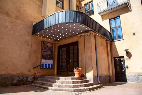 Yrjönkadun Hippolyte-galleria avataan 5. kesäkuuta.