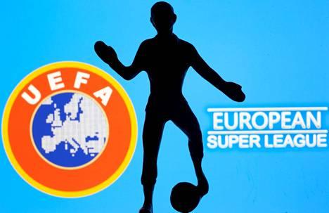 Euroopan unionin tuomioistuin joutuu selvittämään, syyllistyikö Euroopan jalkapalloliitto Uefa asemansa väärinkäyttöön vastustamalla Superliigaa.