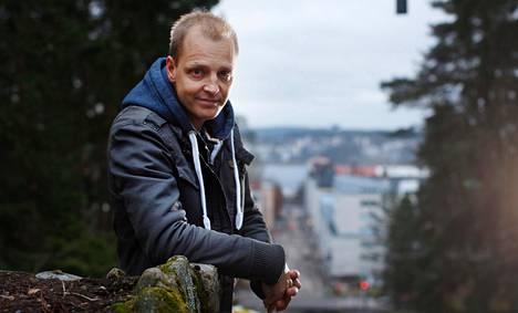 Mikko Hirvonen sanoo nauttivansa yhä ajamisesta, mutta etusijalla ovat nyt muut asiat.