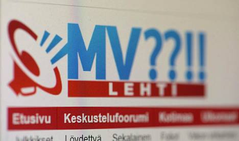 Helsingin hovioikeus antoi tiistaina MV-lehteä koskevan tuomion.