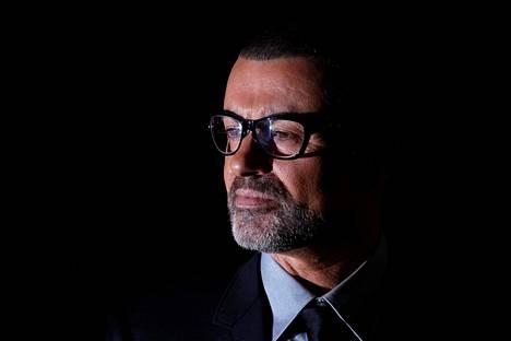 Brittilaulaja George Michael on kuollut.