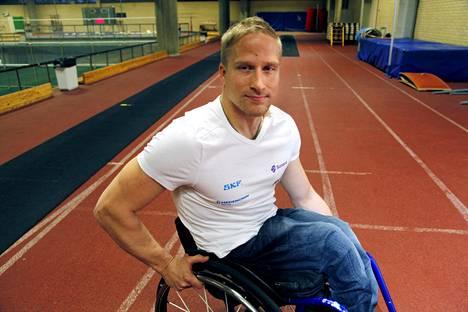 Leo-Pekka Tähden kausi jatkuu seuraavaksi Espoossa.