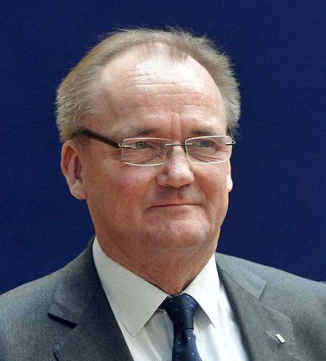 Antti Herlin on Forbesin listan ainoa suomalainen miljardööri.