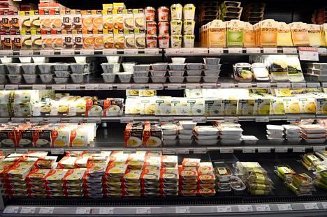 Kesko ilmoitti maanantaina halventavansa 2 000 tuotteen hintaa.
