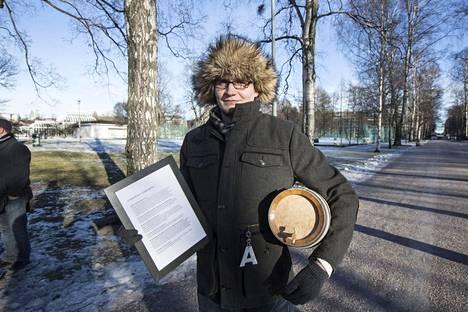 Juhani Kähärä