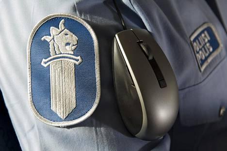 Hämeen poliisilaitoksella työskentelevä poliisimies sai sakot.