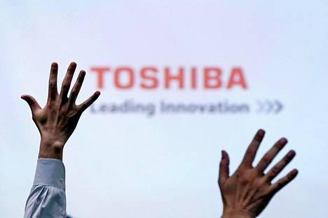 Japanilaismedian mukaan pääomasijoittaja CVC lykkää jättikauppaa Toshiban ostamiseksi.