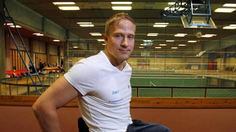 Leo-Pekka Tähti