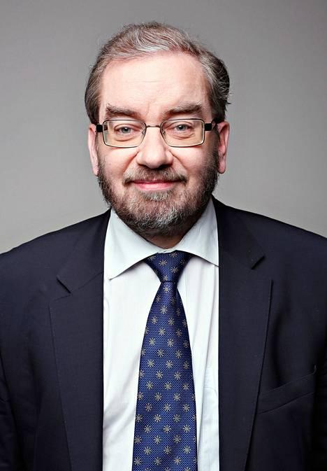 Jaakko Hämeen Anttila