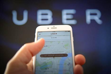 Kyytipalvelu Uber alkaa kouluttaa uusia yrittäjiä ja kuljettajia yhdessä Stadin ammattiopiston kanssa.