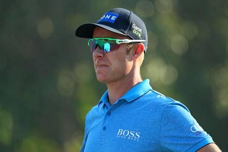 Mikko Ilonen on Dubaissa Euroopan-kiertueen finaalikilpailussa perjantain jälkeen jaetulla sijalla 29.