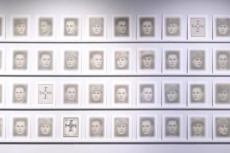 Harri Pälviranta, Vapautemme hinta, 2019.