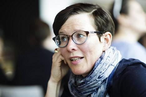 Essi Eerola siirtyy Suomen Pankista tutkimusjohtajaksi Valtion taloudelliseen tutkimuskeskukseen (Vatt).