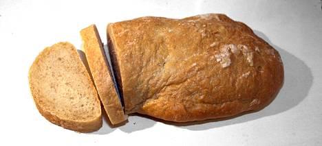 Yhä usempi välttelee vehnää, ruista ja ohraa vatsaoireiden takia, vaikkei sairasta keliakiaa.