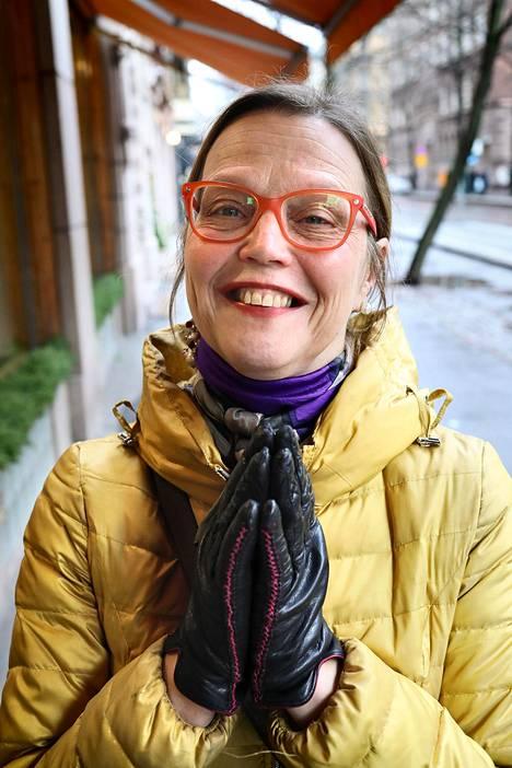 Koreografi Liisa Pentti