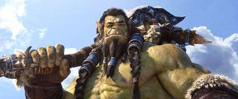 Wolrd of Warcraftin örkit ovat luonnon kanssa yhteydessä eläviä olentoja, joita ihmiset alistavat.