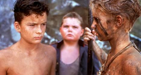 Edellinen Kärpästen herra -elokuva sai ensi-illan vuonna 1990.