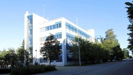 Venäjälle päätyi kaupoissa toimistotalo Lauttasaaresta.