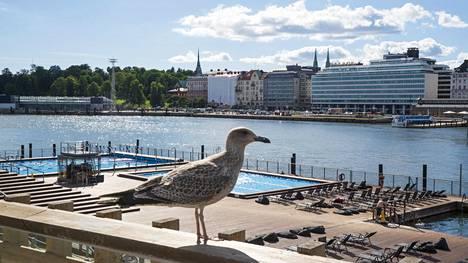 Helsingin poliitikot toivovat, että Etelärannan kehittäminen saataisiin vihdoin liikkeelle.