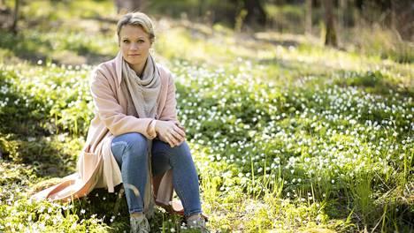 Maaret Kallio puhuu suorittamisesta, armollisuudesta ja armottomuudesta kello 19 HS:n Facebook-kanavalla.