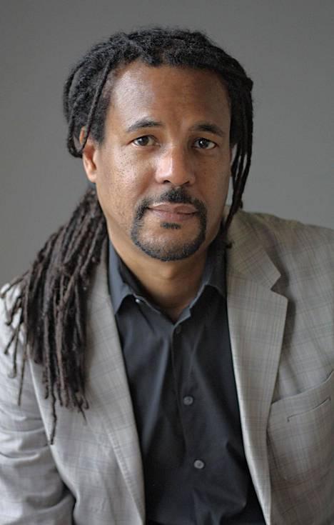 Colson Whitehead sai nyt jo toisen Pulitzer-palkintonsa.