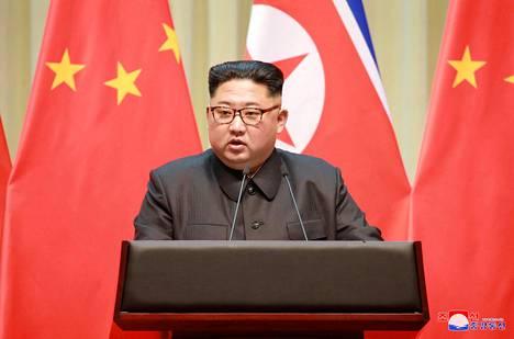 Kim Jong-unin johtama Pohjois-Korea on kansalaisilleen julma. Edes Kimin sukulaiset eivät ole turvassa.