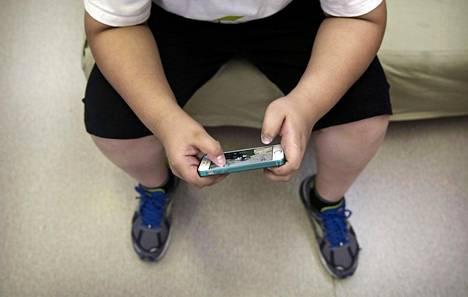 Rasvamaksojen yleistyminen johtuu lääkärin mukaan pääosin lasten ja nuorten lihomisesta.