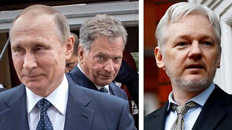 Stratcomin tutkimuksen mukaan Venäjän uutisten välittämässä kertomuksessa Suomi olisi Venäjän kumppani joka tilanteessa ja että Ruotsi jahtaisi epäoikeudenmukaisesti Julian Assangea.