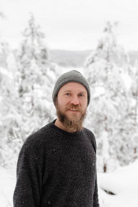 Timo Santala on järjestänyt urbaaneja tapahtumia parikymmentä vuotta eli noin puolet elämästään.