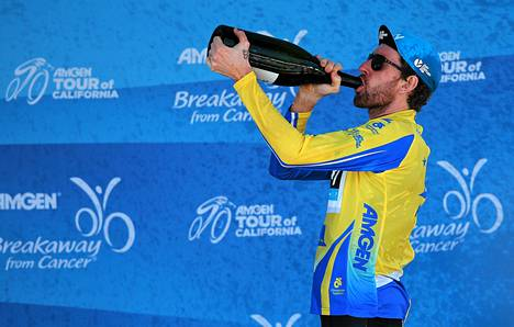 """Team Sky -tallin Bradley Wiggins jää """"näillä näkymin"""" sivuun tämän vuoden Ranskan ympäriajosta."""