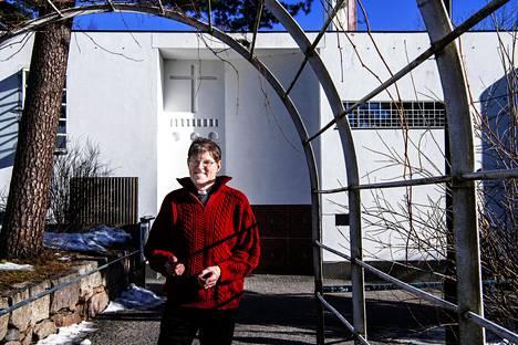 Kauniaisten seurakuntapastori Kari Kuula suututti maataloustuottajat mutta ei kadu sanojaan.
