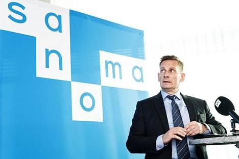 Digitaaliset markkinapaikat ovat tärkeä osa Alma Mediaa kasvun ja kannattavuuden näkökulmasta, sanoo toimitusjohtaja Kai Telanne.