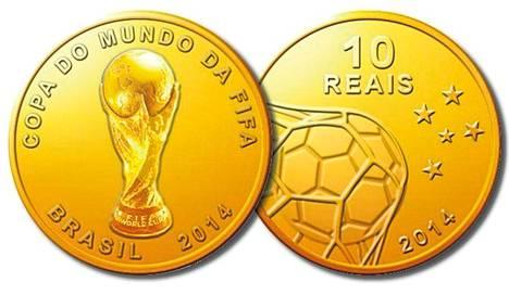 Jalkapallon MM-turnaus on yksi urheiluvuoden kohokohdista. Brasilian turnaus alkaa 12. kesäkuuta ja päättyy 13. heinäkuuta.