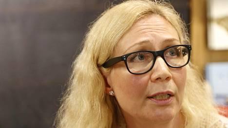 Valtiokonttori on maksanut Anneli Auerille yli puoli miljoonaa euroa korvauksia.