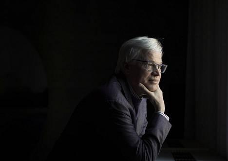 Bengt Holmström täyttää 70 vuotta tänään torstaina.