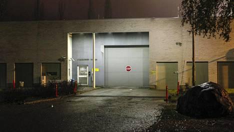 Kylmäkosken vankilan sisäpuolelta ei ollut karannut yhtään vankia ennen tuoretta pakotapausta.
