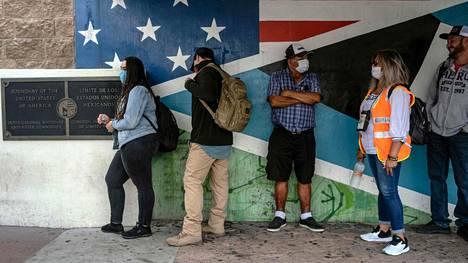 Kalifornian historiallisen pahoissa maastopaloissa kuollut jo ainakin 31 ihmistä