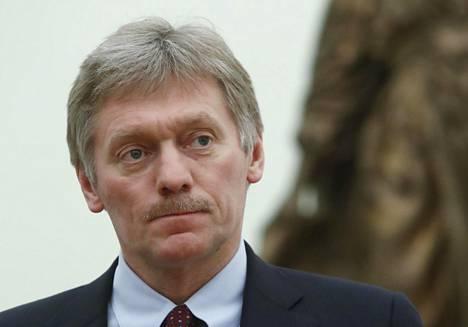 Dmitri Peškov