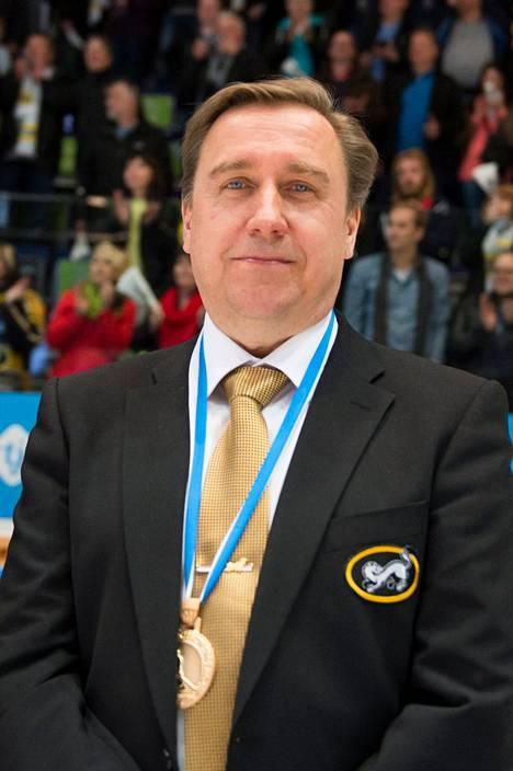 Juha Junno