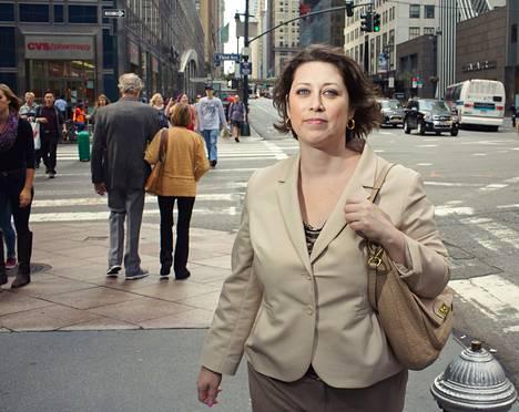 Jos newyorkilainen sinkku Melissa Braverman kirjoittaisi jatko-osan Sinkkuelämää-televisiosarjaan, hän haluaisi, että päähenkilöt keskittyisivät muuhunkin kuin täydellisen poikaystävän etsimiseen.