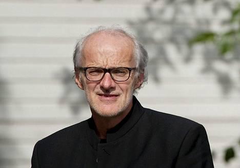 Työoikeuden professori Seppo Koskinen.