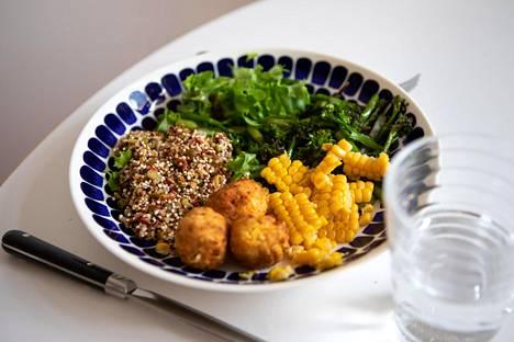 Kasvisruokavaliolla näyttäisi olevan myös kielteisiä terveysvaikutuksia.