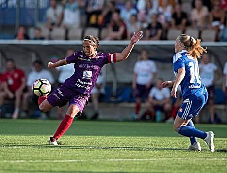 HJK ja Åland United kohtasivat kaudella 2019 Suomen cupin finaalissa ja joukkueet ovat tällä kaudella Kansallisen liigan mestarisuosikkeja.