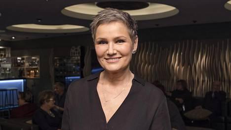 Eija-Riitta Korhola syyskuussa 2019.