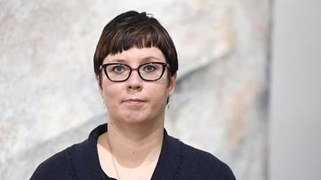 Merja Kyllönen