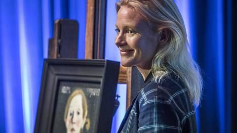Laura Birn esittää Helene Schjerfbeckiä uudessa elokuvassa.