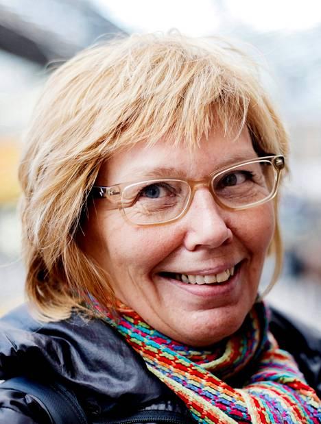 Hannele Törrönen