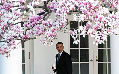 Yhdysvaltain presidentin Barack Obaman mielestä Venäjälle pitää asettaa uusia pakotteita, jos Venäjä jatkaa Ukrainan tilanteen kärjistämistä.